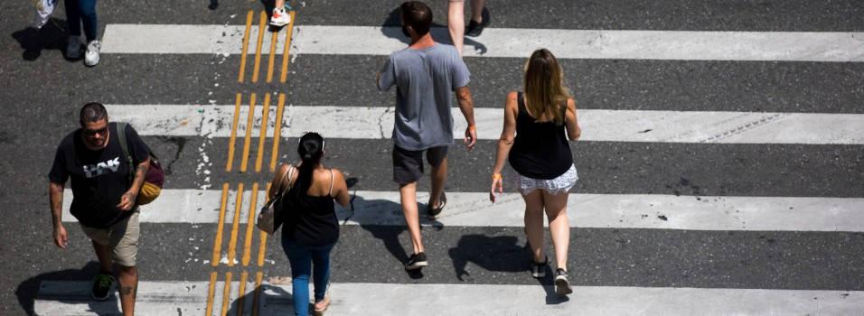 Turistas, fuente de malestar en El Poblado