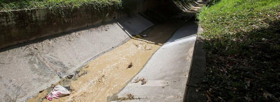 Vecinos preocupados por contaminación de La Picacha