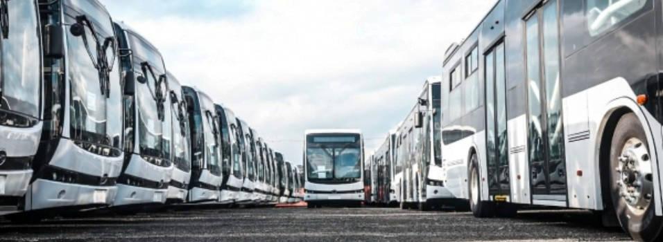 Por dónde rodarán los buses eléctricos en Medellín