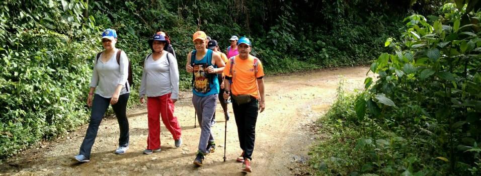 5 consejos para iniciarse en la caminata