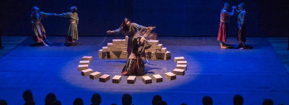 Conozca la programación del Festival Envigado Hacia el Teatro