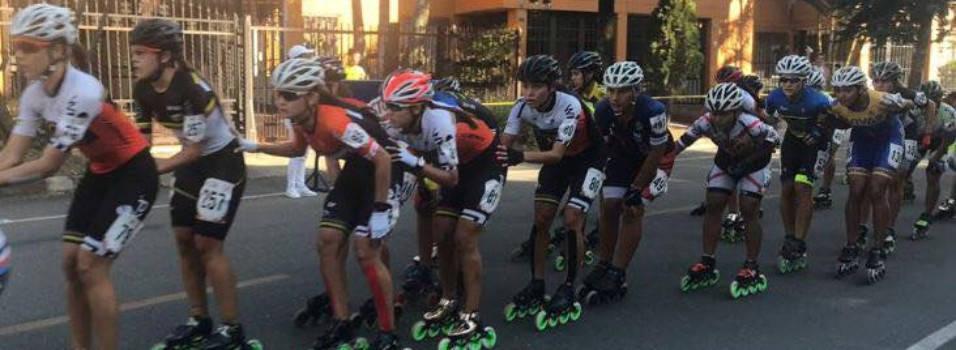 Denuncia pública por evento de patinaje en las calles de Milán