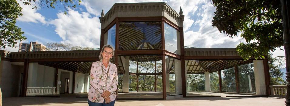 Museo El Castillo estrena su recinto de eventos
