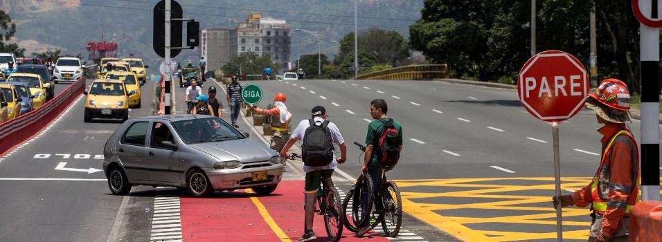 Reabrirán las orejas del puente de San Juan con la Regional