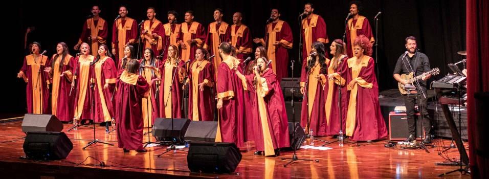 Soul Gospel Medellín, un canto al cielo