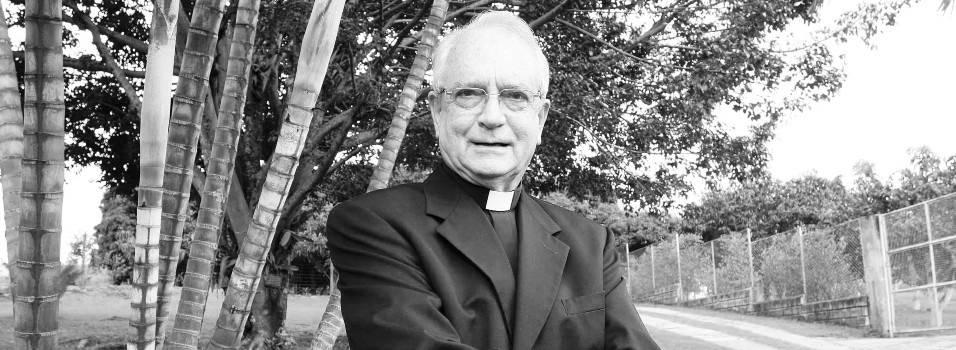 10 años sin el padre Calixto