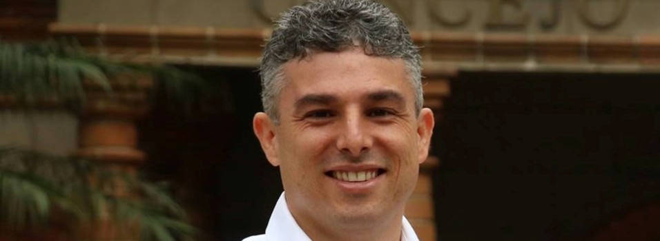 Carlos Manuel Uribe acepta su curul en el Concejo de Envigado
