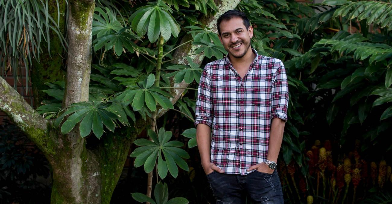 Felipe dirige musicales al mejor estilo de Broadway