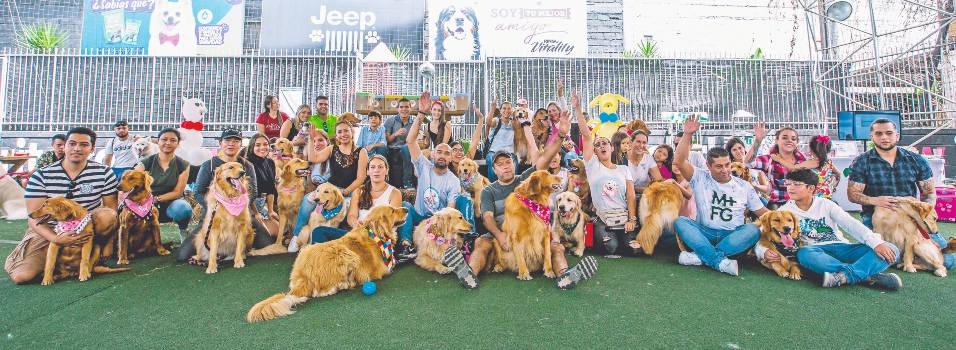 Conozca los clubes caninos del occidente de Medellín
