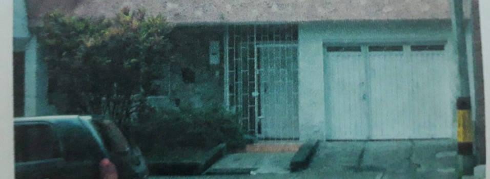 En Belén hay una casa donde supuestamente ocurren hechos paranormales