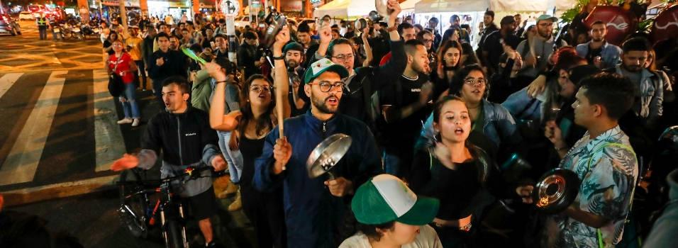 Estas son las manifestaciones para este miércoles en Medellín