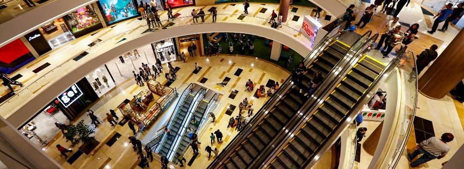 FOTOS: así luce el nuevo centro comercial Arkadia