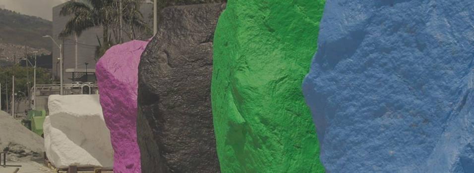 Qué significa la torre de piedras en Parques del Río