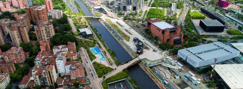 Qué obras están pendientes en la etapa 1B de Parques del Río