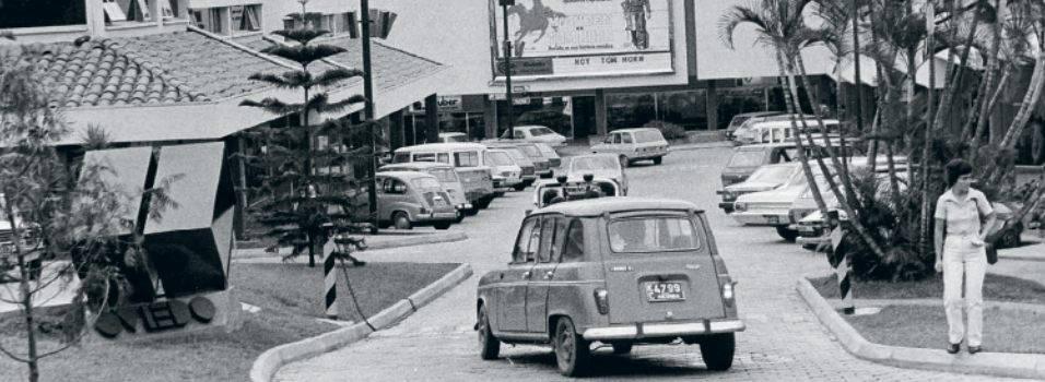 El centro comercial Oviedo celebró sus 40 años