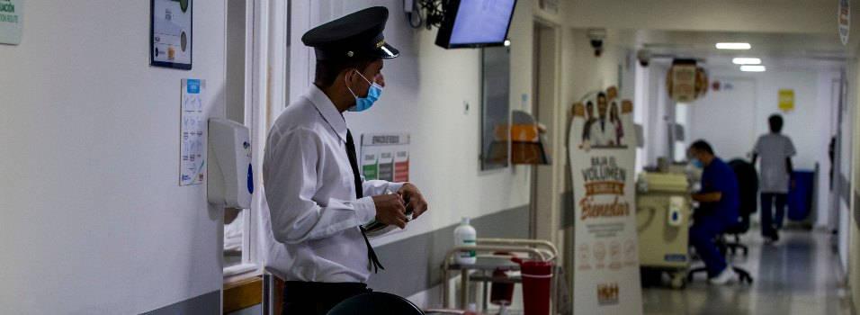 No se han registrado casos de coronavirus en Medellín
