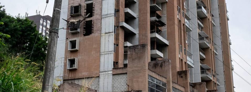 Inseguridad y abandono, el dolor de cabeza en Continental Towers y Asensi