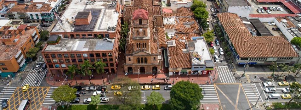 Personajes que marcaron la historia de El Poblado, Medellín