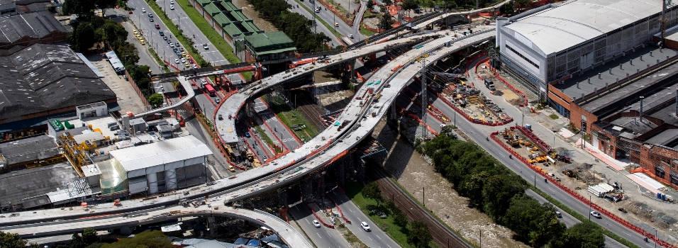 Cuándo inaugurarán el puente de Ayurá, entre Envigado e Itagüí